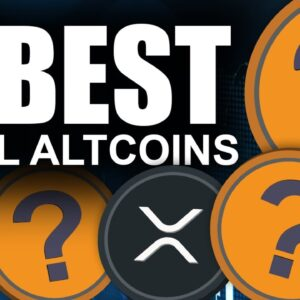 5 BEST April Altcoins (Crypto Pick EXPLOSION)