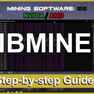 How To Use NBMiner | Step-by-step Guide