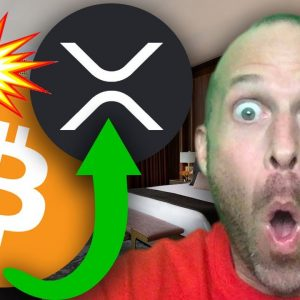 URGENT VIDEO FOR ALL XRP & BITCOIN HOLDERS!!!!!!! $71,000 BTC!!!!! [litecoin & celsius trades..]